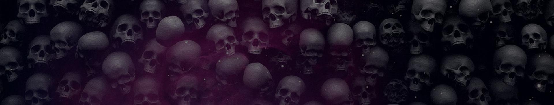 Crystal Skulls Australia